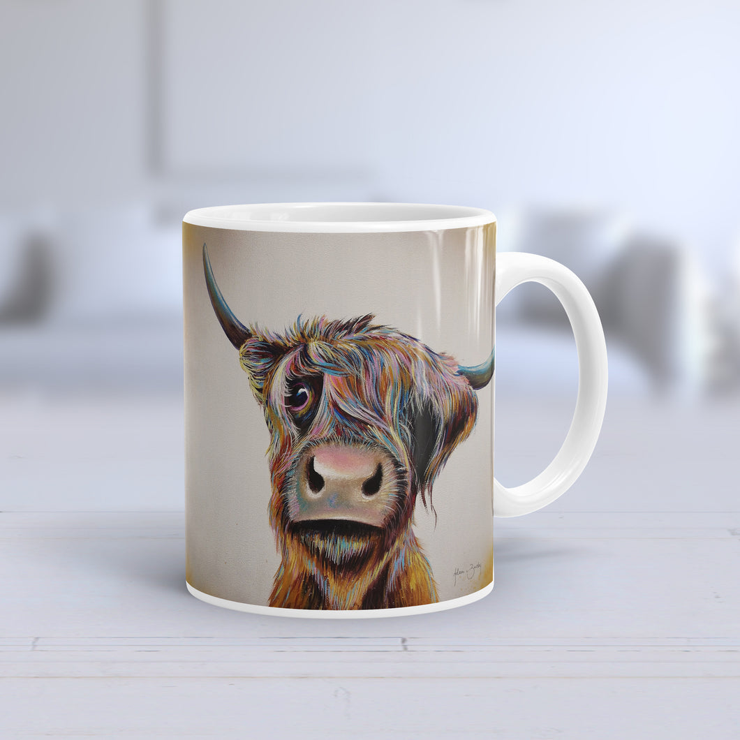 Bad hair day Mug