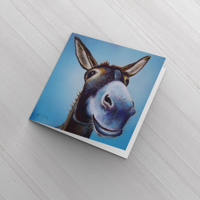 A Simple Smile 6 x Greeting Cards