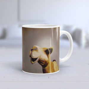 Don't get the hump Mug
