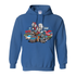 Raiders of the Lost Parts - Pullover Hoodies
