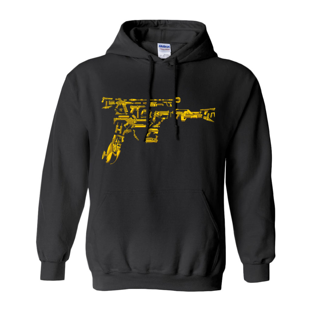 Why Its Good To Pull Over To Side Of >> No Match For A Good Blaster Pullover Hoodie Ian Leino Design Inc