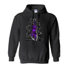 Books of Babel: The Hod King Cover - Pullover Hoodie