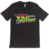 Vax to the Future - T-Shirt