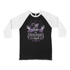 Skeksis and I Know It - Baseball Tee