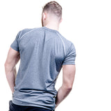 Performance T-Shirt - Charcoal