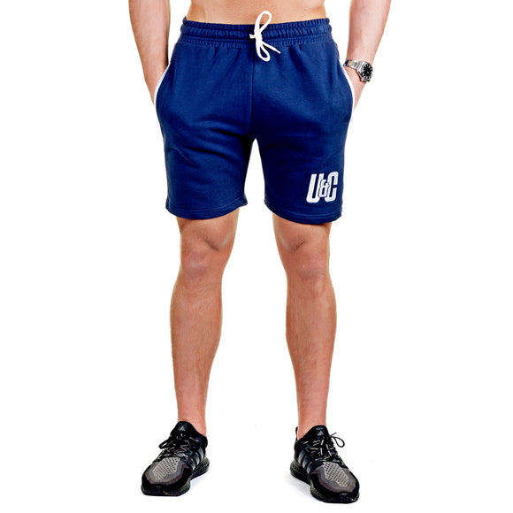 Elite Series Shorts - Navy