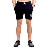 Elite Series Shorts - Black