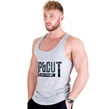 Curved Hem Stringer - Grey