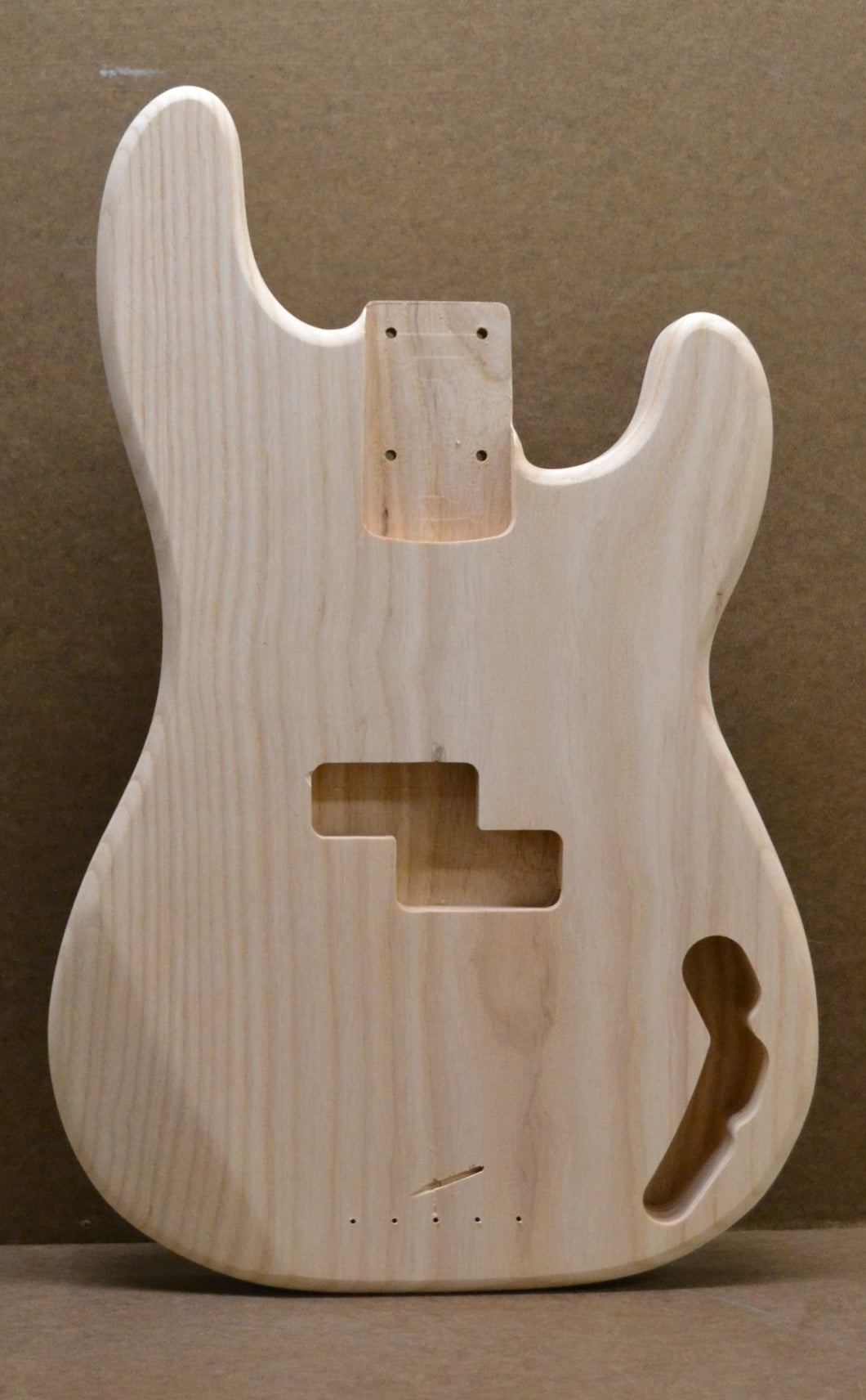 P57 Style Bass Model