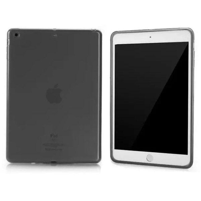 Ipad Ultra Thin Cover Transparent Black 2017/2018