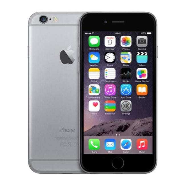 Apple iPhone 6 4.7