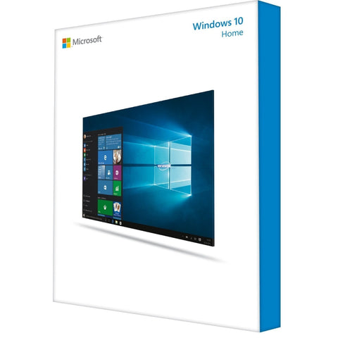 Windows 10 Home 64-Bit DK Digital licens | Software | data-city-dk.myshopify.com