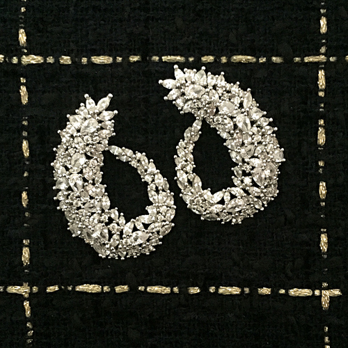 ANGÈLE EARRINGS
