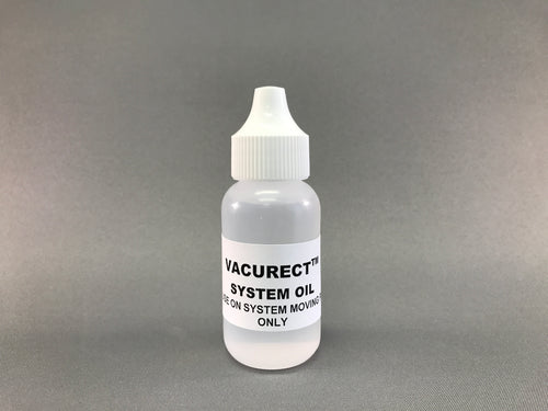 Vacurect™ System Oil
