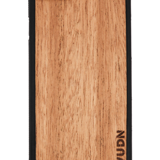 Slim Wooden iPhone Case Black - Only Real Adventure - Outdoor Apparel, Gear & Tech