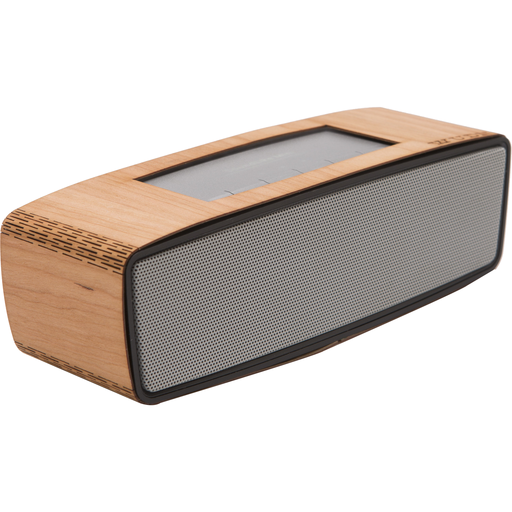 Handcrafted Portable Wooden Bluetooth Speaker - Only Real Adventure - Outdoor Apparel, Gear & Tech
