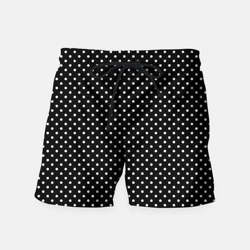 Dot Swim Shorts - Only Real Adventure - Outdoor Apparel, Gear & Tech