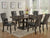 Charlotte Dining Table Set