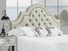 Santiago Upholstered Headboard