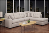 Sofa by Fancy Sectional - Made in Canada