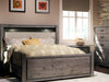 DeFehr Stockton 6PC Bedroom Collection