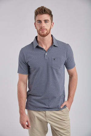 Polo San Blas - Evening Blue
