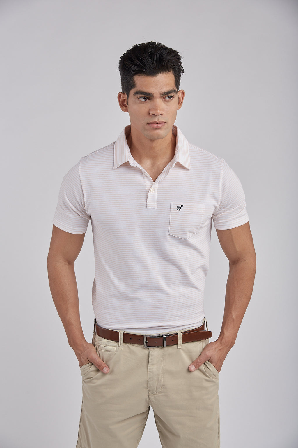 Polo San Blas - Rose Gold