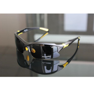 Professional Polarized Sports Sunglasses UV 400