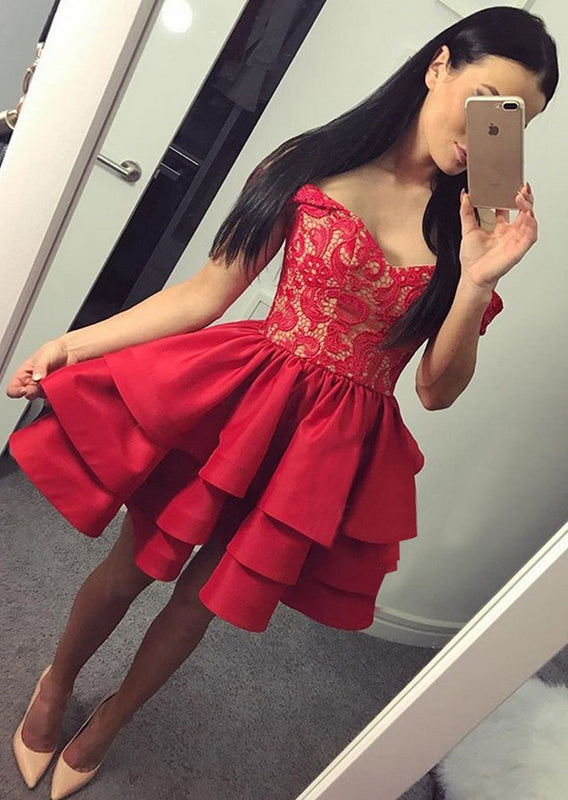 Red-Prom-Short-Dresses