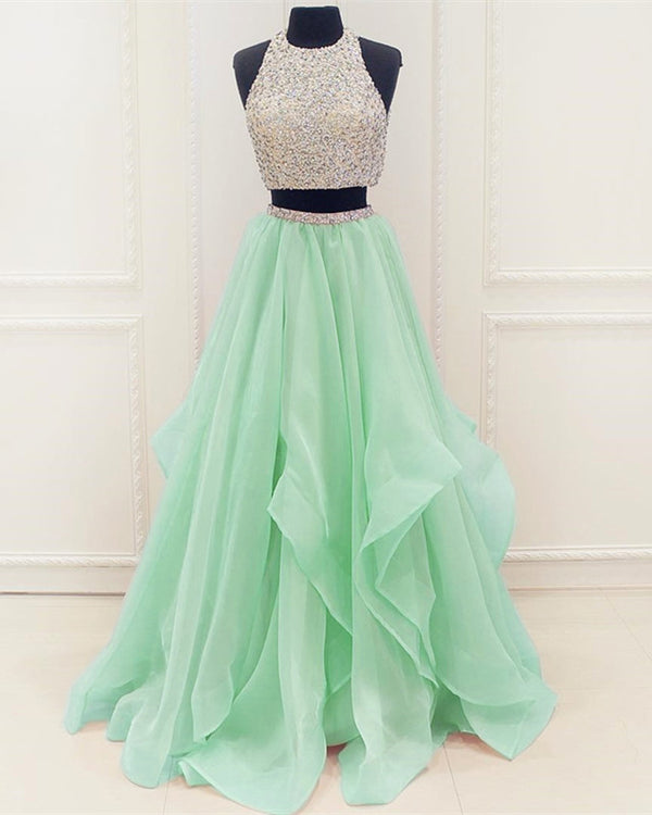 mint-green-prom-dresses