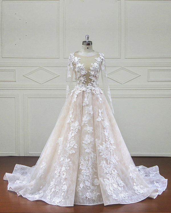Wedding-Dresses-Long-Sleeves