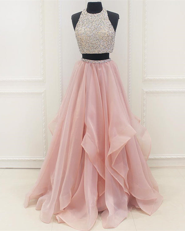 light-pink-prom-dresses