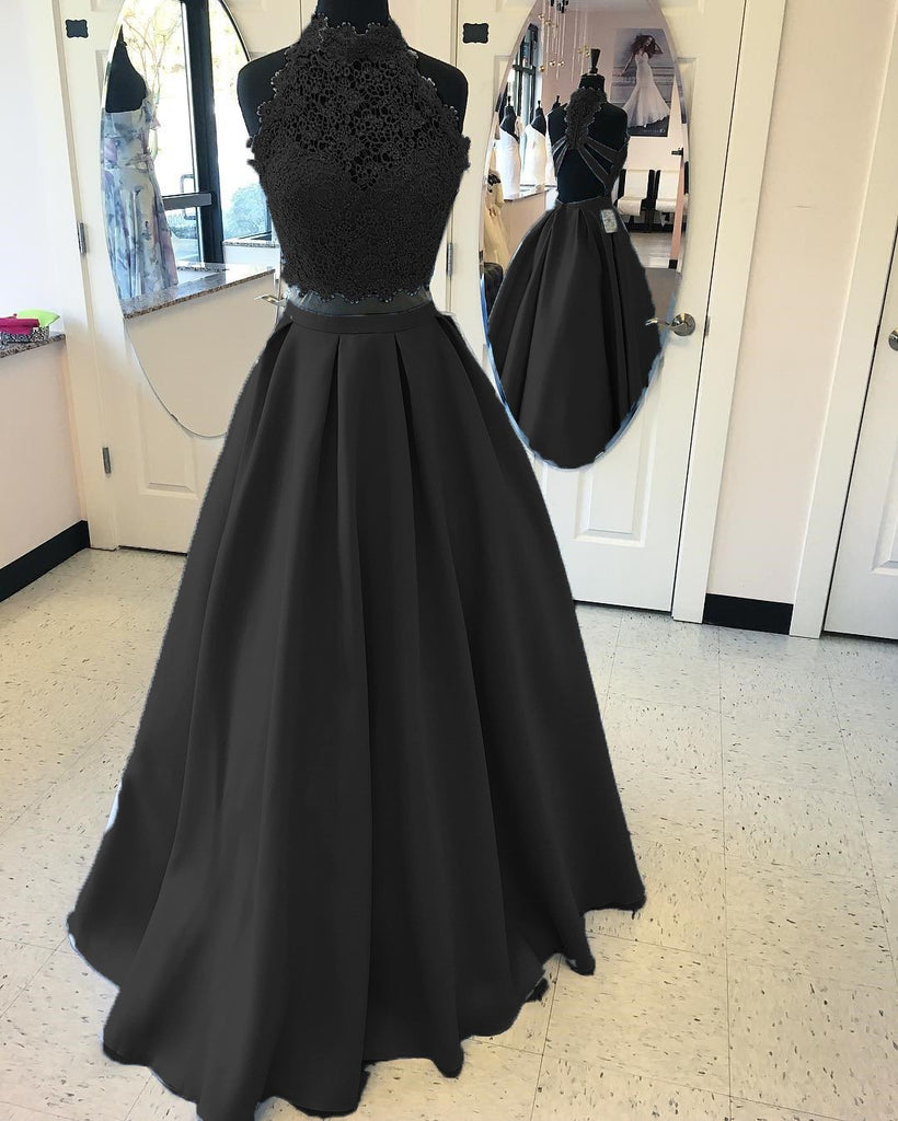 black-prom-gowns