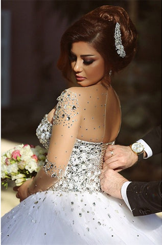 Image of Wedding-Dresses-Bling-Bling
