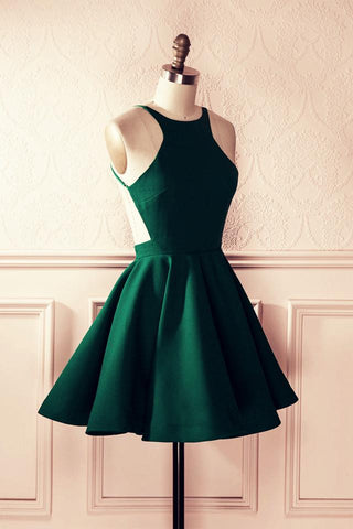 Image of Semi-Formal-Dresses-8th-Grade-Prom-Dresses