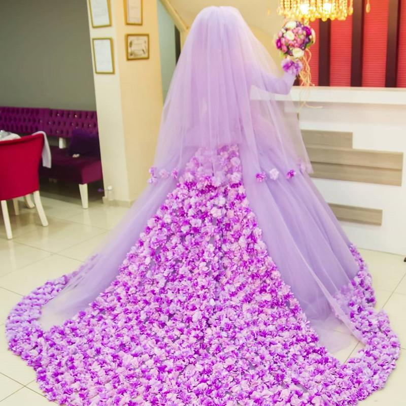 a6933af91c ... Wedding Dresses Hijab For Muslim Arabic Women. Double tap to zoom
