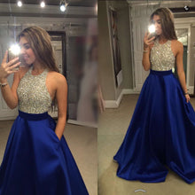 Afbeelding in Gallery-weergave laden, Prom-Dresses-2018-Long