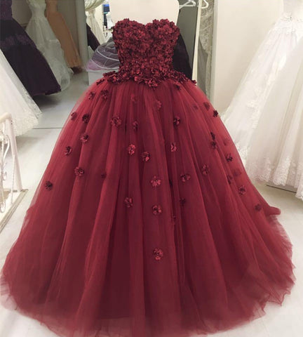 Image of Ballgowns-Quinceanera-Dress