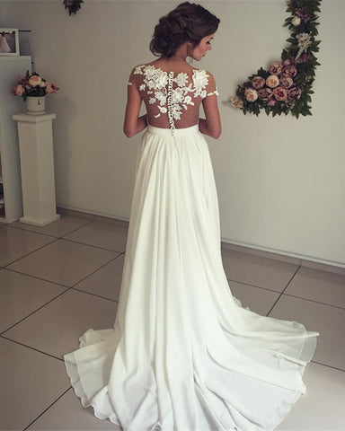Image of Rustic-Wedding-Dresses