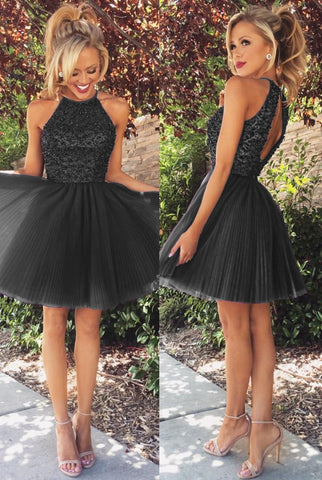 Image of gray-homecoming-dresses