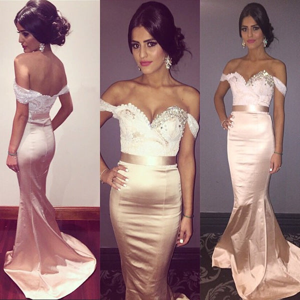 mermaid prom dresses uk