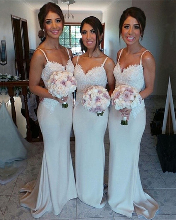 Bridesmaid-Gowns
