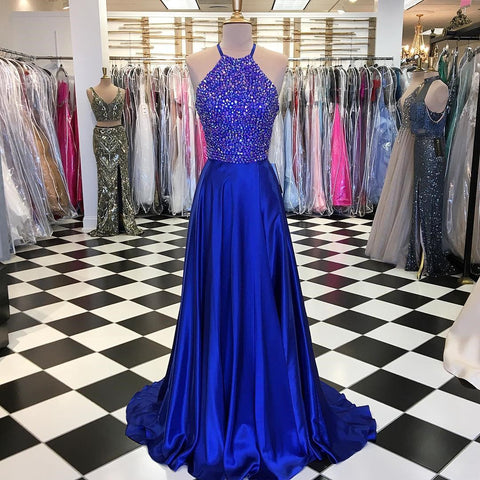 Image of Prom-Dress