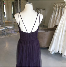 Load image into Gallery viewer, Bridesmaid-Dress-Tulle