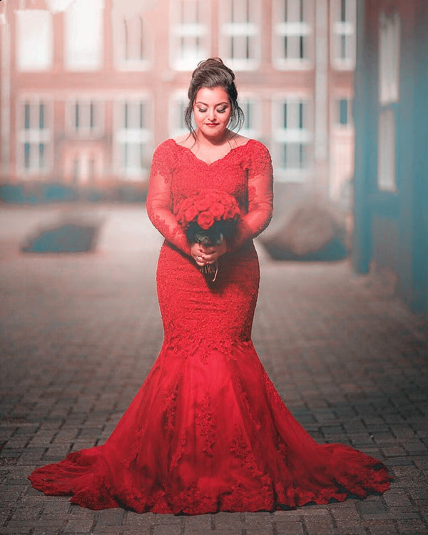 Plus-Size-Prom-Gowns