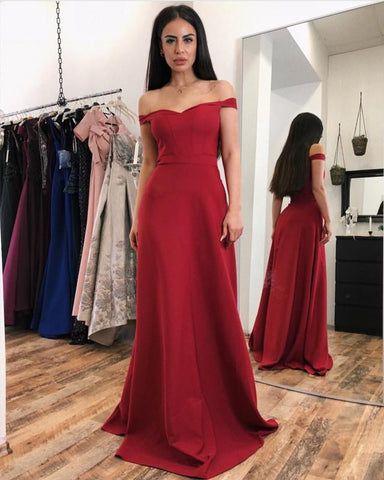 Image of Bridesmaid-Dresses-Long