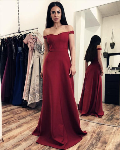 Image of Bridesmaid-Dresses