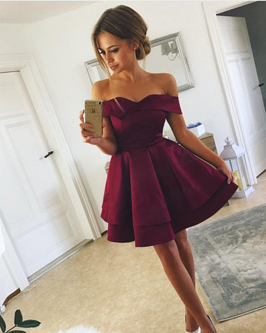 Semi-Formal-Dresses