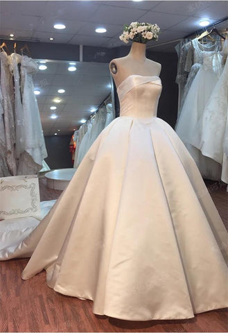 Image of Wedding-Dresses-Vintage-Bridal-Gowns