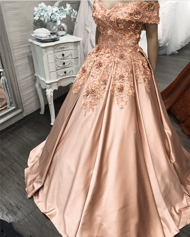 Image of champagne-wedding-gowns